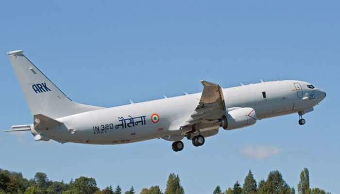 Indian, US Navies hold anti-submarine warfare exercise