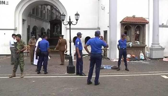 Sri Lanka multiple blasts: Indian High Commission in Colombo issues helpline numbers