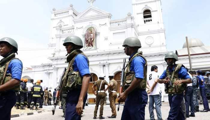 PM Narendra Modi calls President Maithripala Sirisena, offers full help after deadly blasts leave over 200 dead in Sri Lanka