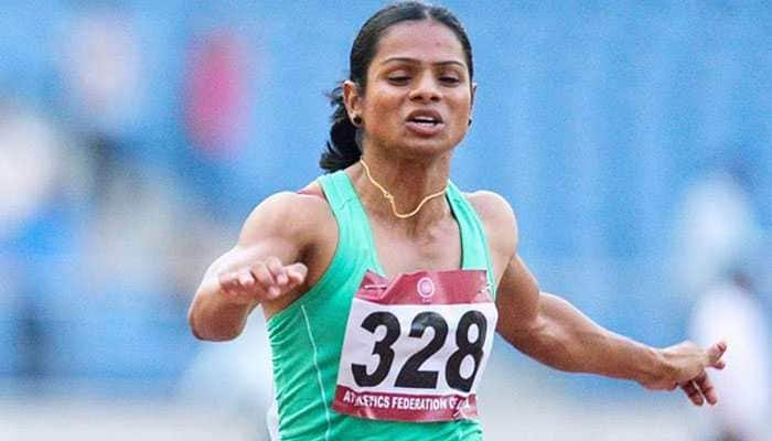 Asian Athletics Championships: Dutee Chand smashes own national record, Hima Das suffers injury