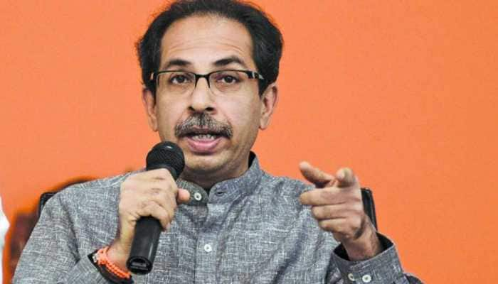 Declare your PM candidate: Shiv Sena chief Uddhav Thackeray asks Opposition
