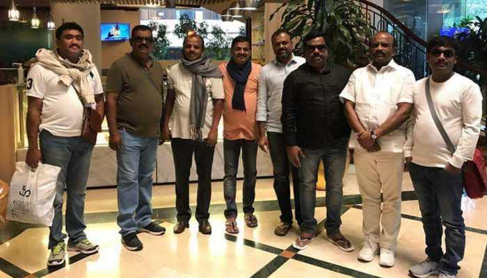 Four JD(S) members killed, 3 missing in Sri Lanka tragedy, Kumaraswamy 'shocked'