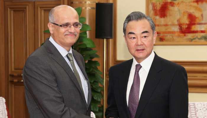 Foreign Secretary Vijay Gokhale tells China to remain sensitive to India's concerns