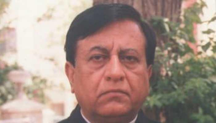 Alwar Lok Sabha Constituency