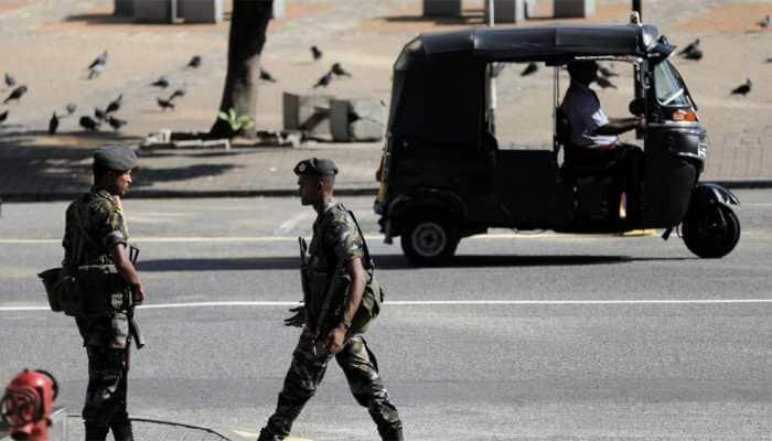 Sri Lanka needs to keep political difference aside and act: Namal Rajapaksa