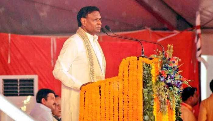 BJP MP Udit Raj threatens to quit party if not given ticket for Lok Sabha poll