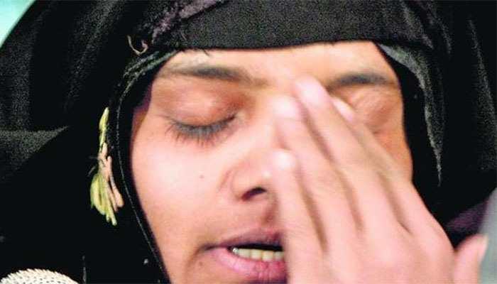 SC orders Gujarat to pay Rs 50 lakh to gang-rape victim Bilkis Bano