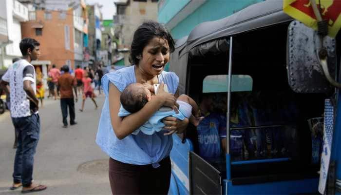 Sri Lanka bombings in 'retaliation for Christchurch mosque attacks': Probe