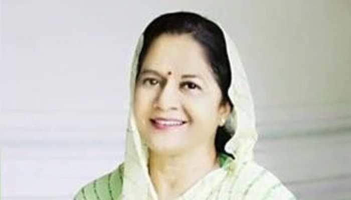 Jhunjhunu Lok Sabha Constituency