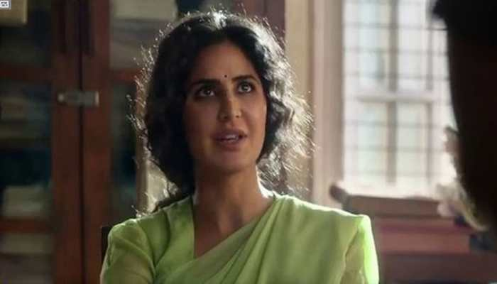 Katrina Kaif's dialogue from 'Bharat' invites a meme fest on Twitter