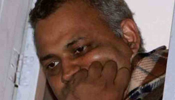 Court charges Somnath Bharti of harassment, criminal intimidation in domestic violence case