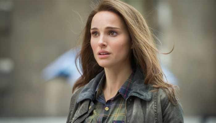Natalie Portman to narrate Disney's 'Dolphin Reef' film