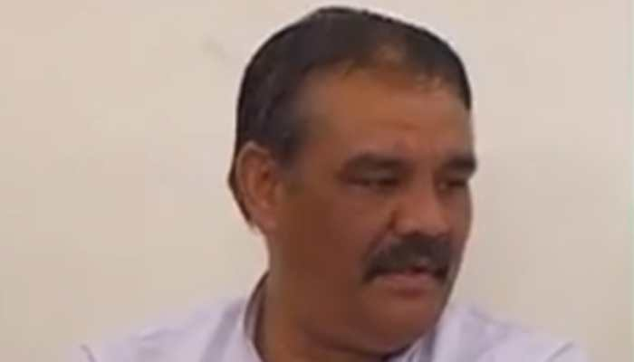 BJP denies ticket to Union Minister Vijay Sampla from Hoshiarpur, he terms it 'cow slaughter'