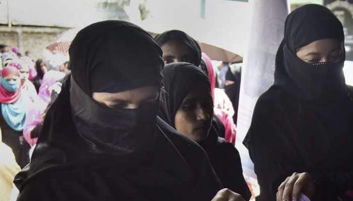 Sri Lankan government considering burqa ban
