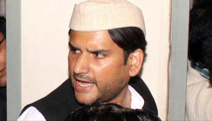 Delhi police arrests Rohit Shekhar Tiwari's wife Apoorva for allegedly killing him