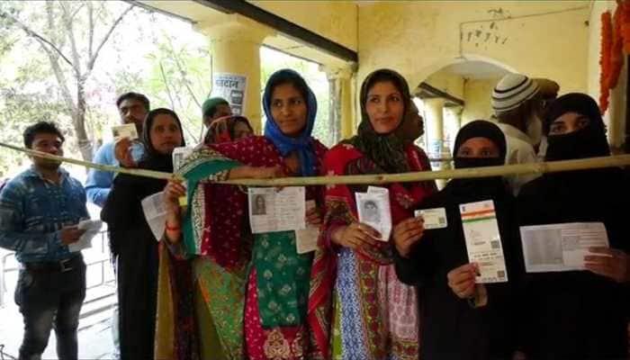 Allahabad Lok Sabha constituency