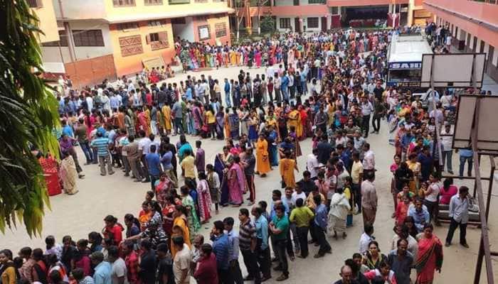 Sultanpur Lok Sabha constituency
