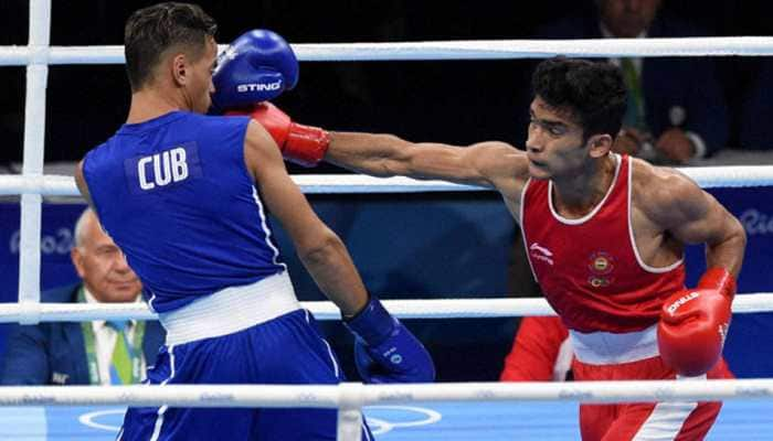 Asian Boxing Championships: Indian boxers aim to continue marauding run in semis