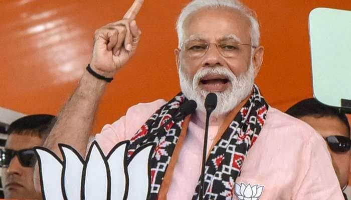 Details of PM Narendra Modi's roadshow in Varanasi on Thursday