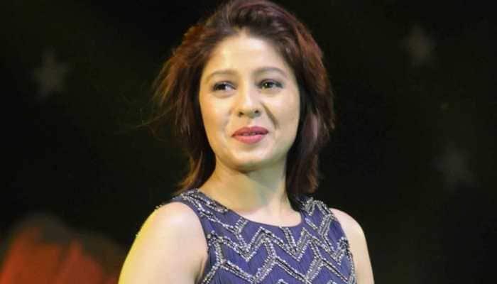 Sunidhi Chauhan enjoyed working on music for 'Chhota Bheem'