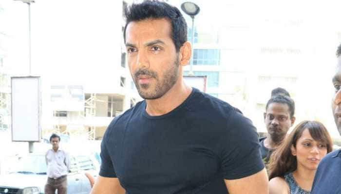 I'm under suspension: Sajid Khan on working with John Abraham