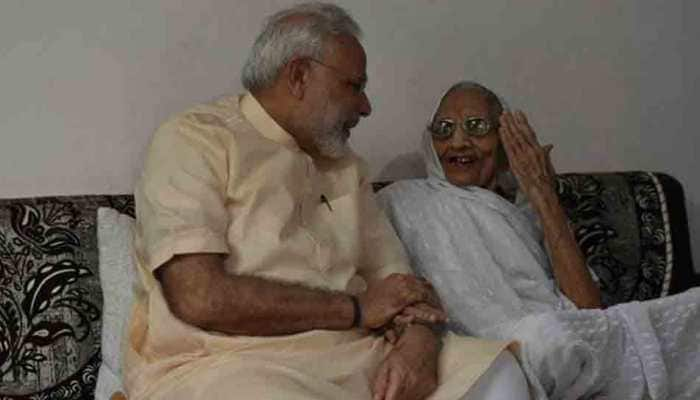 Mumbai: Man booked for objectionable post on PM Narendra Modi's mother