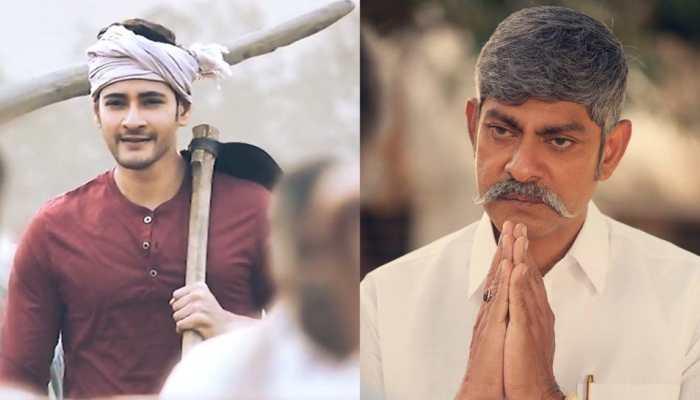 Jagapathi Babu to play antagonist in Mahesh Babu's next