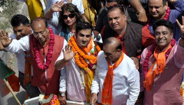 East Delhi Lok Sabha constituency