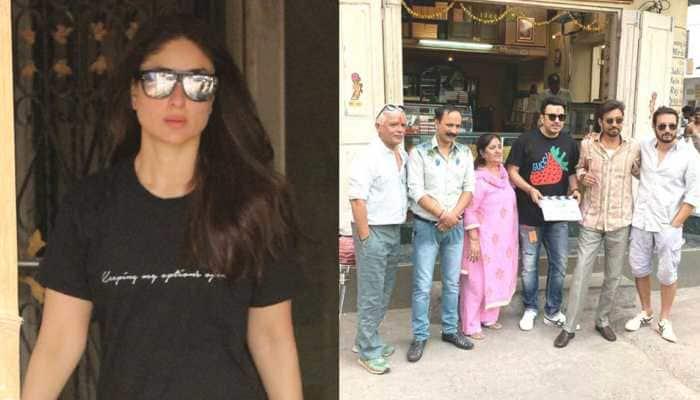It's official! Kareena Kapoor Khan to play a cop in Irrfan Khan's 'Angrezi Medium' — Details inside