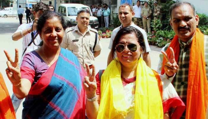 New Delhi Lok Sabha constituency