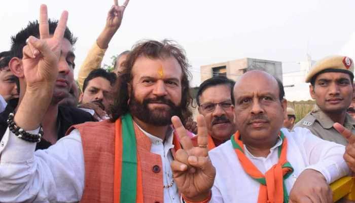 North West Delhi Lok Sabha constituency