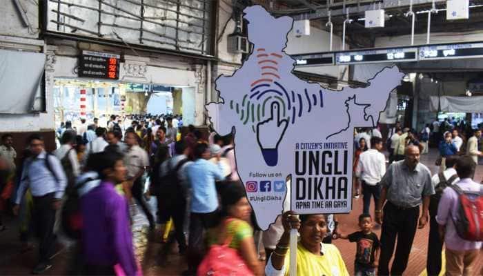 West Delhi Lok Sabha constituency