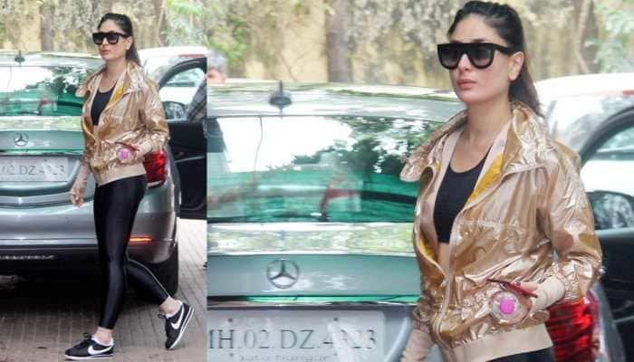 Kareena Kapoor Khan to play cop in 'Angrezi Medium': Producer