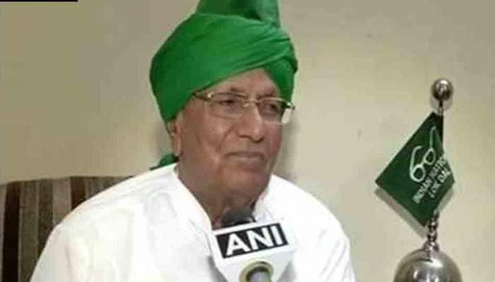 ED files supplementary chargesheet against Om Prakash Chautala in disproportionate assets case