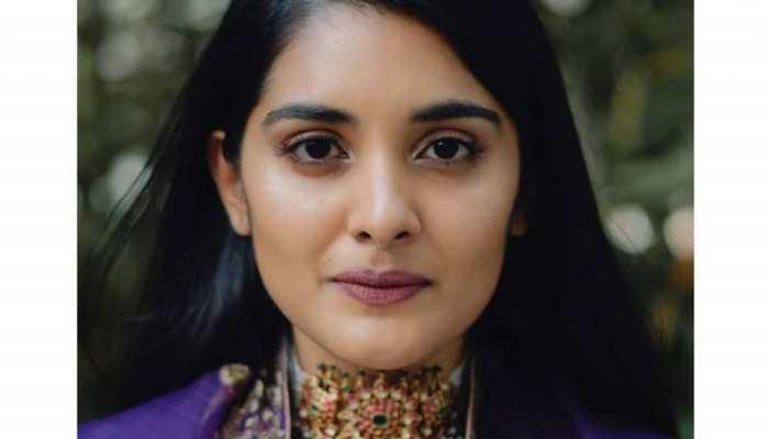 Nivetha Thomas begins shooting for Rajinikanth's Darbar