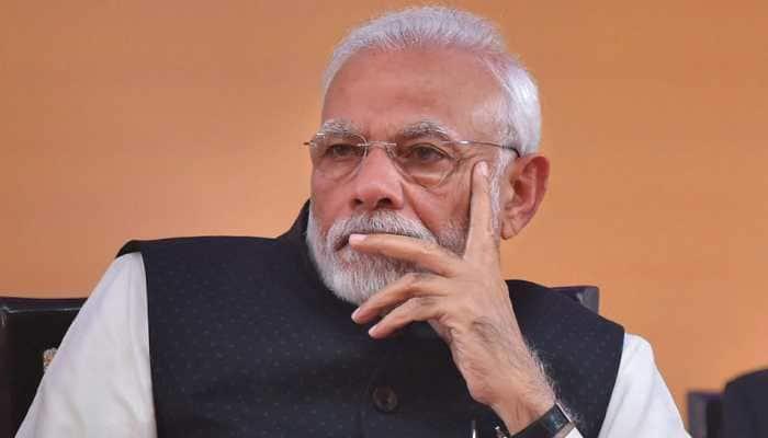 Lok Sabha election: PM Narendra Modi will file his nomination from Varanasi constituency today