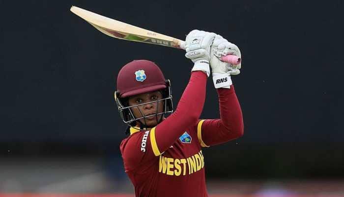 Merissa Aguilleira retires: ICC congratulates West Indies women cricketer for splendid career