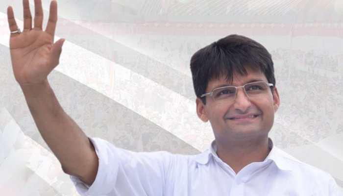 Rohtak Lok Sabha Constituency