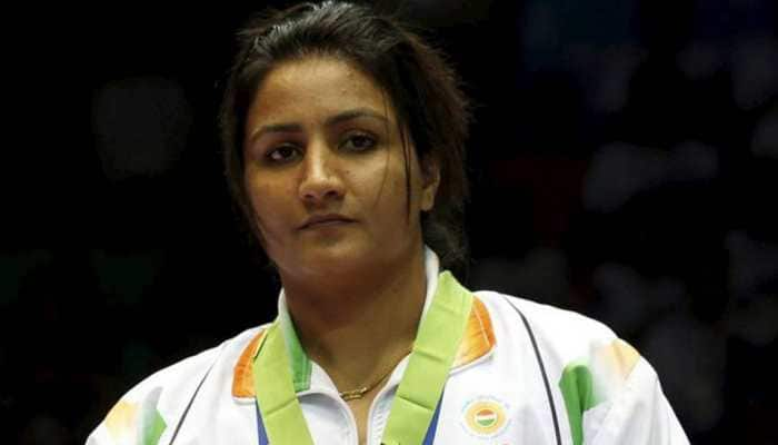 Amit Panghal continues golden run; Pooja Rani on top among women at Asian Championships
