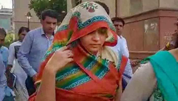Rohit Shekhar Tiwari's wife Apoorva Shukla sent to 14-day judicial custody