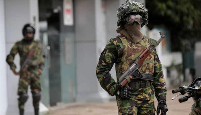 Sri Lanka: Four gunmen dead in special operation; 15 civilians killed in explosion