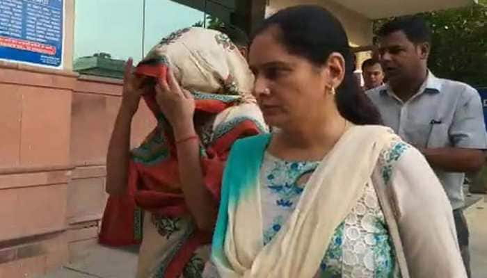 Rohit Tiwari had relations with another woman, Apoorva framed in murder case, allege wife's family