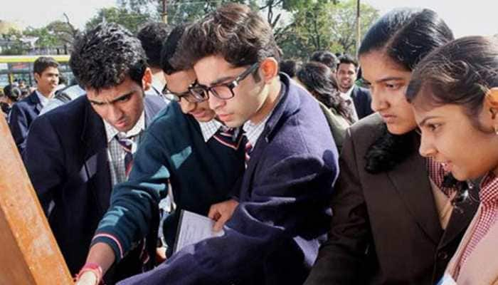 UP Board Class 12 exams: Girls claim top three positions; Tanu Tomar, Bhagyashree, Akanksha Shukla score highest