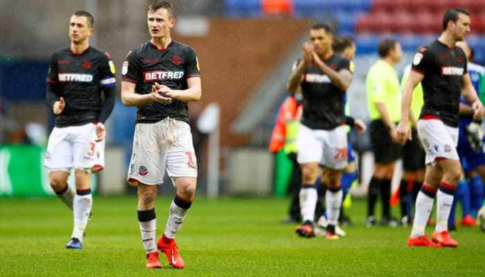 EFL asks Bolton Wanderers to play last two games amid player boycott
