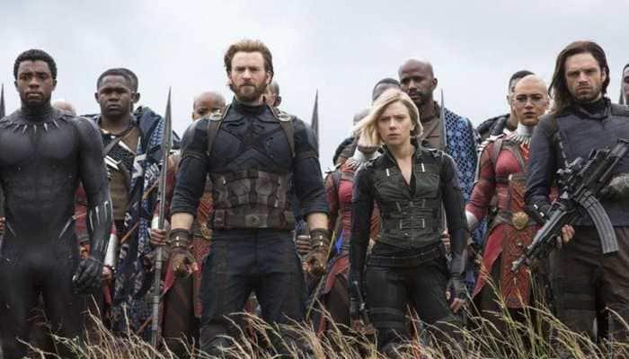 'Avengers: Endgame' frenzy reaches political domain