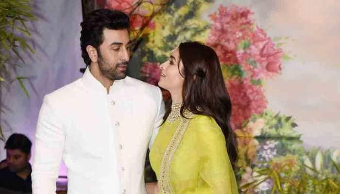 Ranbir Kapoor, Alia Bhatt enjoy movie date