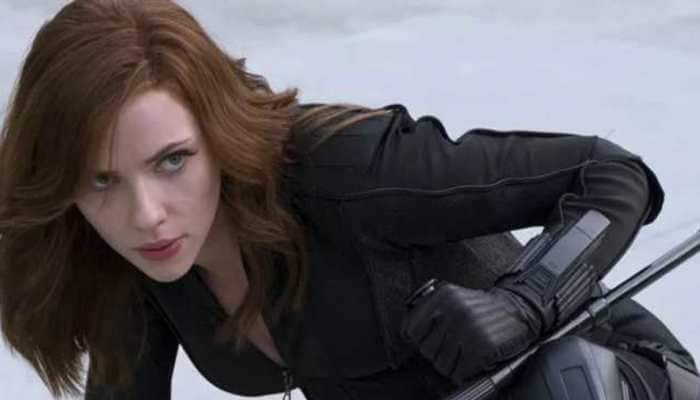 Scarlett Johansson might take political plunge 'some time in future'