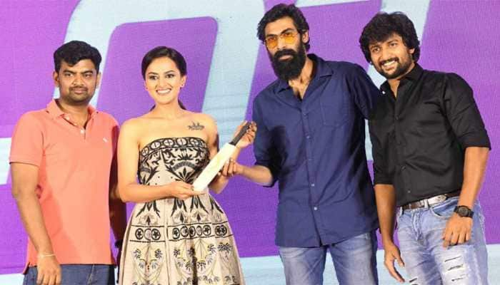 Jersey will remain special forever: Telugu actor Nani