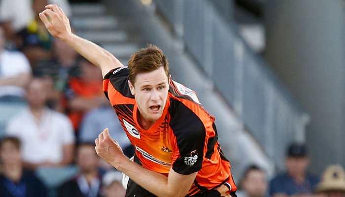 IPL 2019: Australian pacer Jason Behrendorff leaves Mumbai