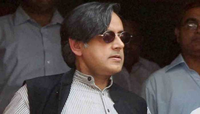 Sunanda Pushkar death case: Delhi court allows Shashi Tharoor to travel to US
